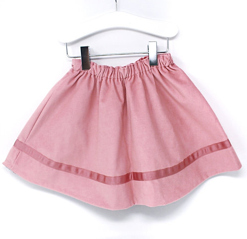 TILLIE Swing Set Skirt