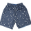 Thumbnail: APOLLO GREY Soldier Shorts