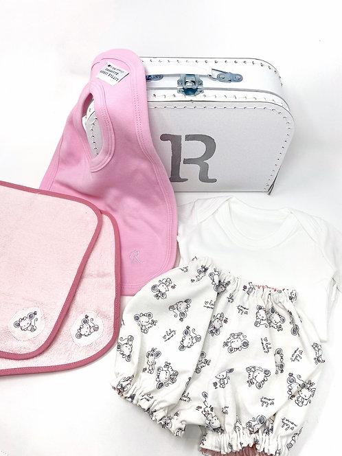 Mousey - Newborn Gift Box