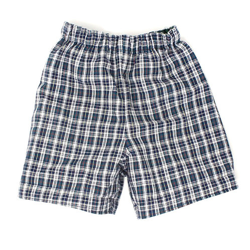 ALBAN Soldier Shorts