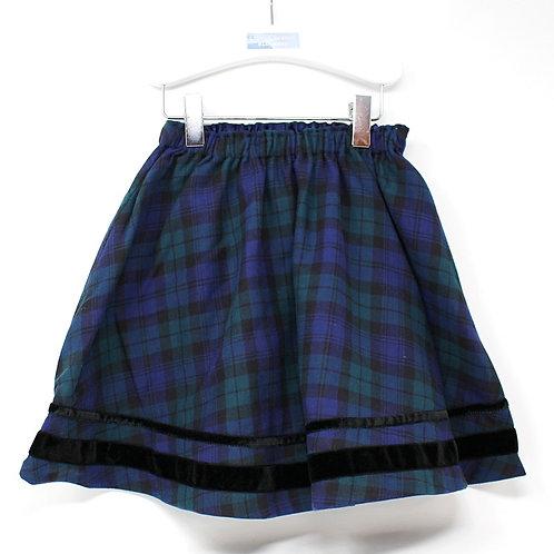TARTAN Swing Set Skirt