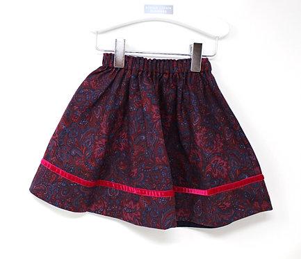 LARISSA Swing Set Skirt