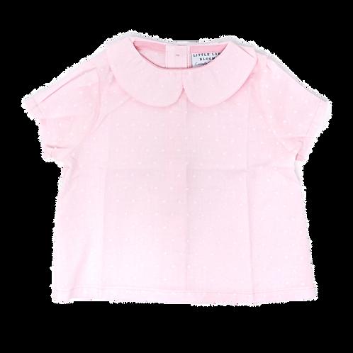 SWISS DOT (Pink)