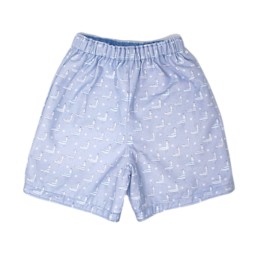SCULLY Soldier Shorts