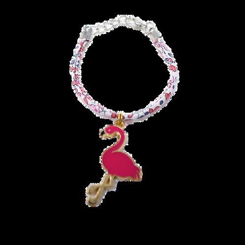 LIBERTY Flamingo Bracelet