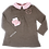 Thumbnail: GIGI JUMPER DRESS (Bunny)