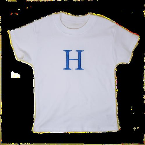 Alphabet T-Shirt (Classic Fit)