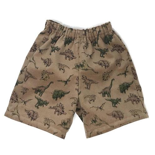 ROAR Winter Soldier Shorts