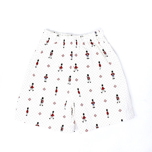 BUSBY Soldier Shorts