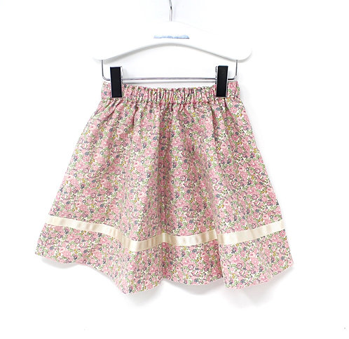 LILIA Swing Set Skirt