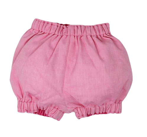 DIGBY Chambray (Candy Pink)