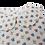 Thumbnail: FLORA Long Sleeved Button Back Shirt