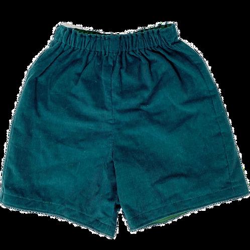 FIR Winter Soldier Shorts