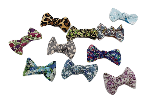 10 Little Bow Selection