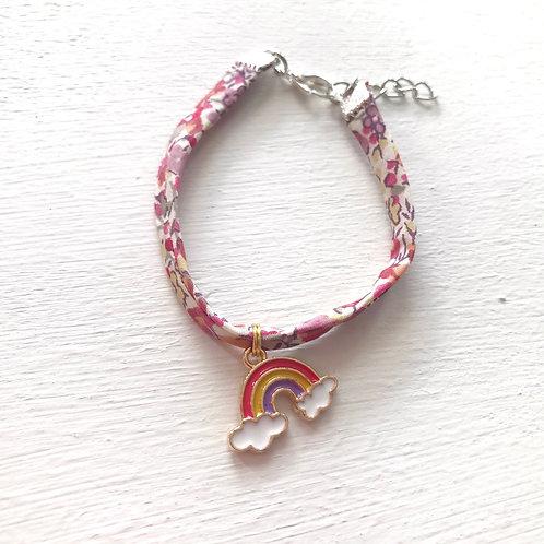LIBERTY Rainbow Bracelet