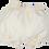 Thumbnail: Silk Bloomer (Ivory)