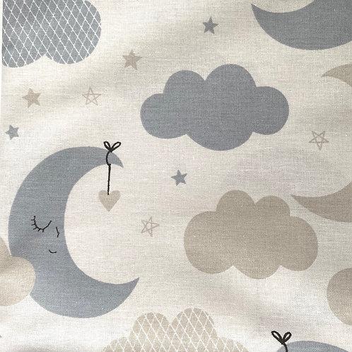 Sweet Dreams Personalised Baby Coverlet