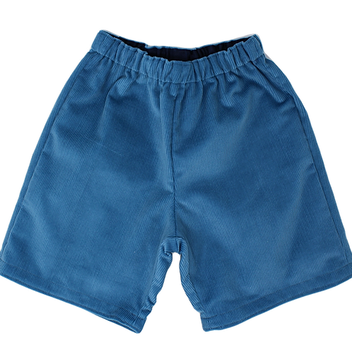 TEAL Winter Soldier Shorts