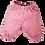 Thumbnail: BUBBLE PANTS PINK (Cord)