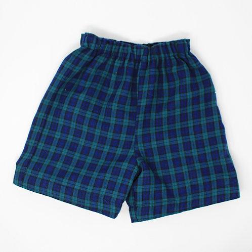 SCOT Winter Soldier Shorts