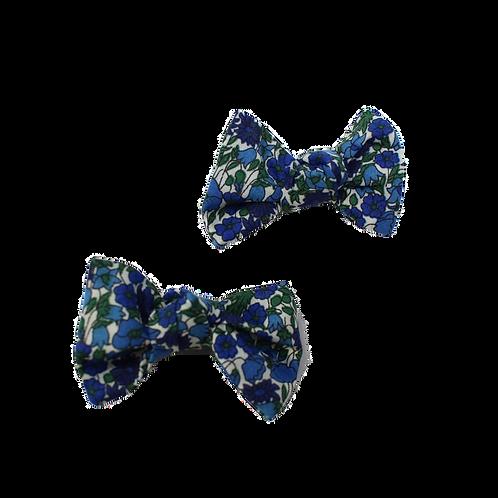MAIA(Blue) Bows