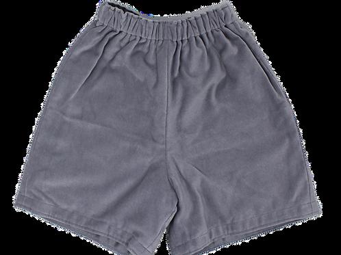 REIGN VELVET Winter Soldier Shorts