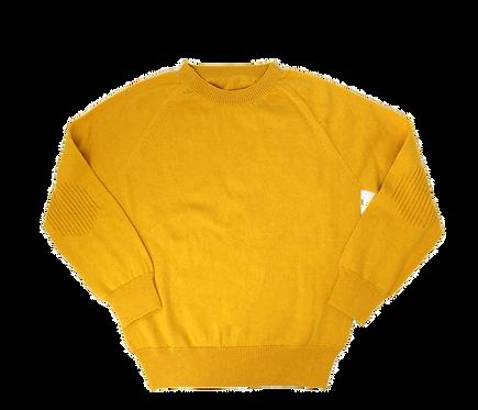 FALINE Jumper (Mustard)