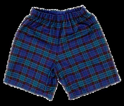 JASPER (Viyella) Winter Soldier Shorts