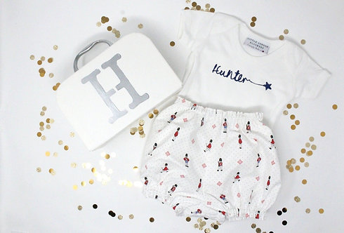 Busby Baby Gift Box (3-6 Months)