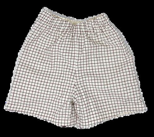 BUDDY Winter Soldier Shorts