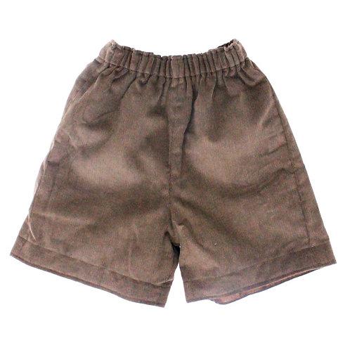 MELMAN Winter Soldier Shorts