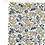 Thumbnail: Liberty Forget-Me-Not Baby Coverlet