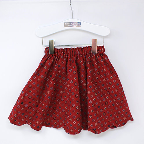 SASHA Swing Set Skirt