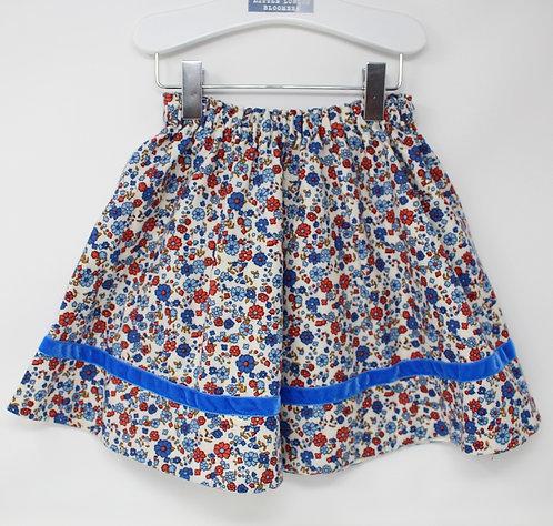 FLEUR Swing Set Skirt