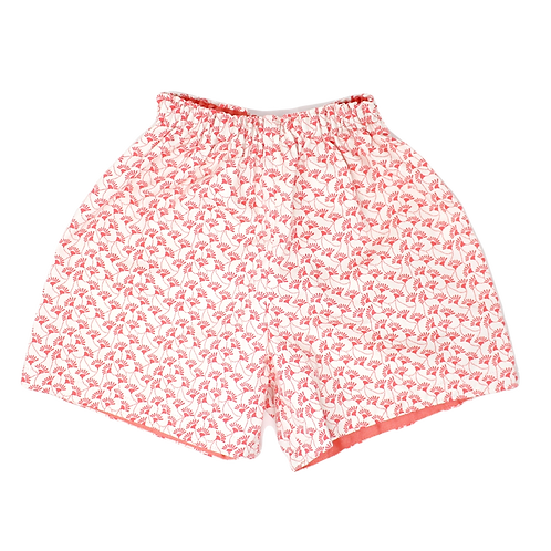 MANDARA Girls Shorts