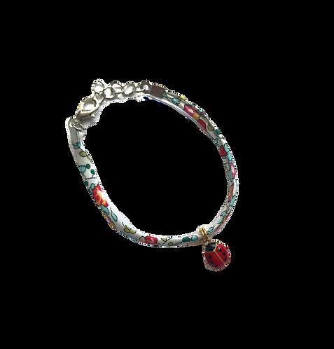 LIBERTY Ladybird Bracelet