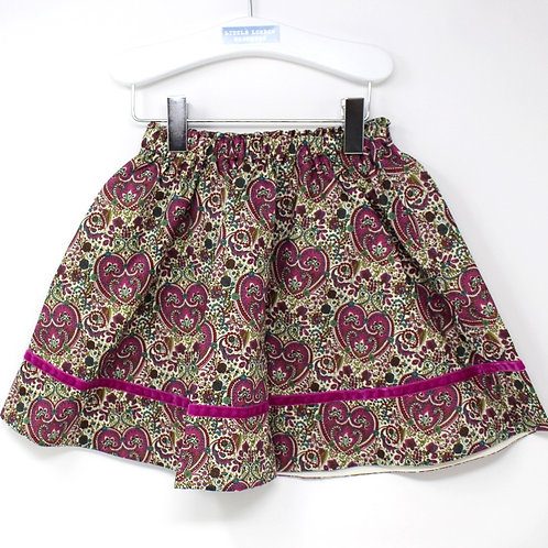 CARLY Swing Set Skirt