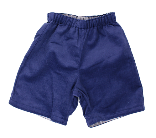 INDIGO Winter Soldier Shorts