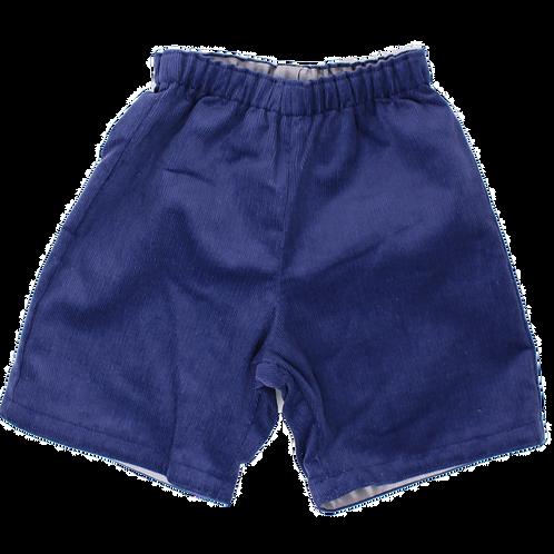 INDIGO Winter Soldier Shorts