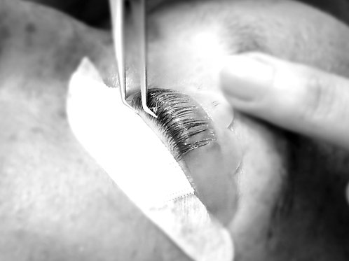 LASH LIFT Bellingham