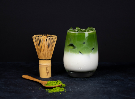 Your Guide to the Different Grades of Matcha