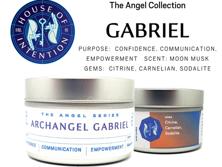 Three ways Archangel Gabriel can help you connect to your kids.