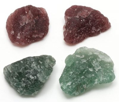 Discover Tanzurine ( Cherry and Emerald )