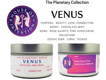 How-to Use the Power of the Planets | Venus