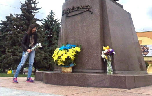 День перепоховання Т. Г. Шевченка