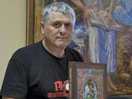 Благодійний концерт для Миколи Федоришина