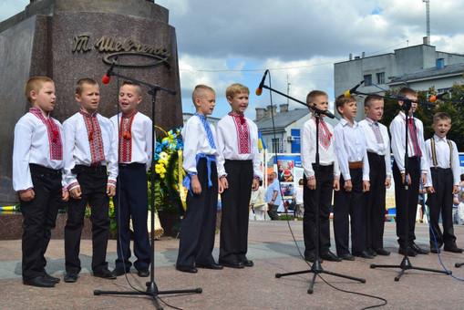 25-річчя незалежності України