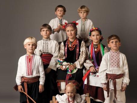 Видатні українські дворянські роди