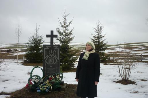 60 років від дня загибелі Ніла Хасевича