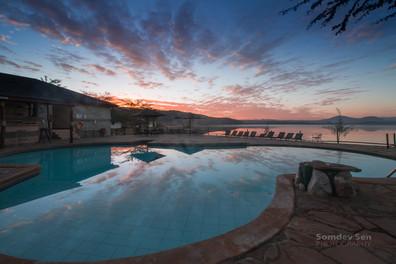 Centrim Hotel - Lake Elementiata
